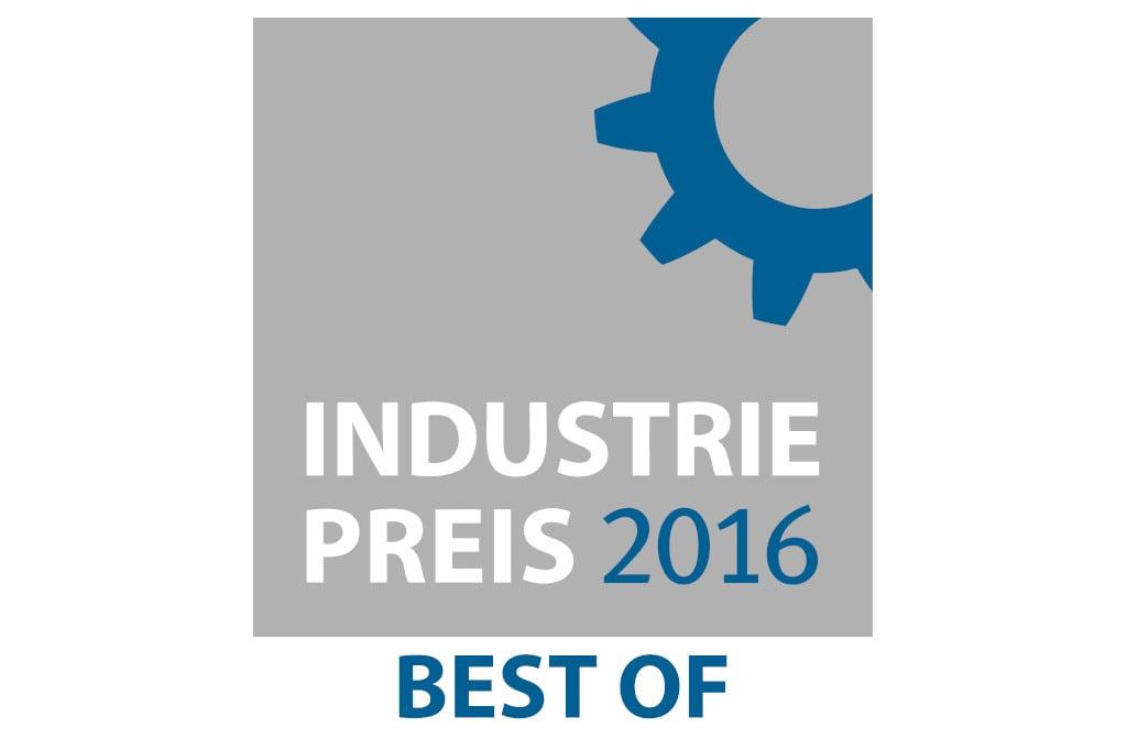 Der tetraSchwank erhält das Prädikat Best of 2016.