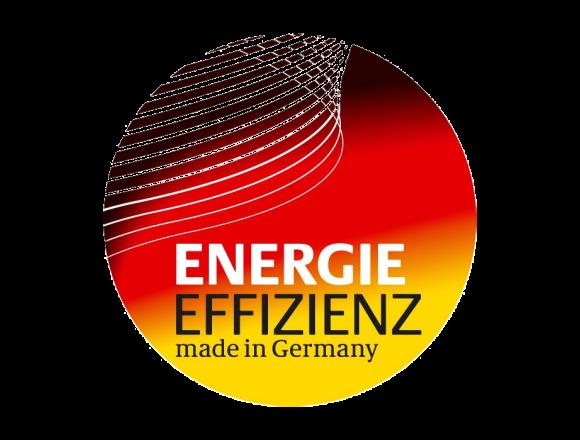 Logo Energie Effizienz.
