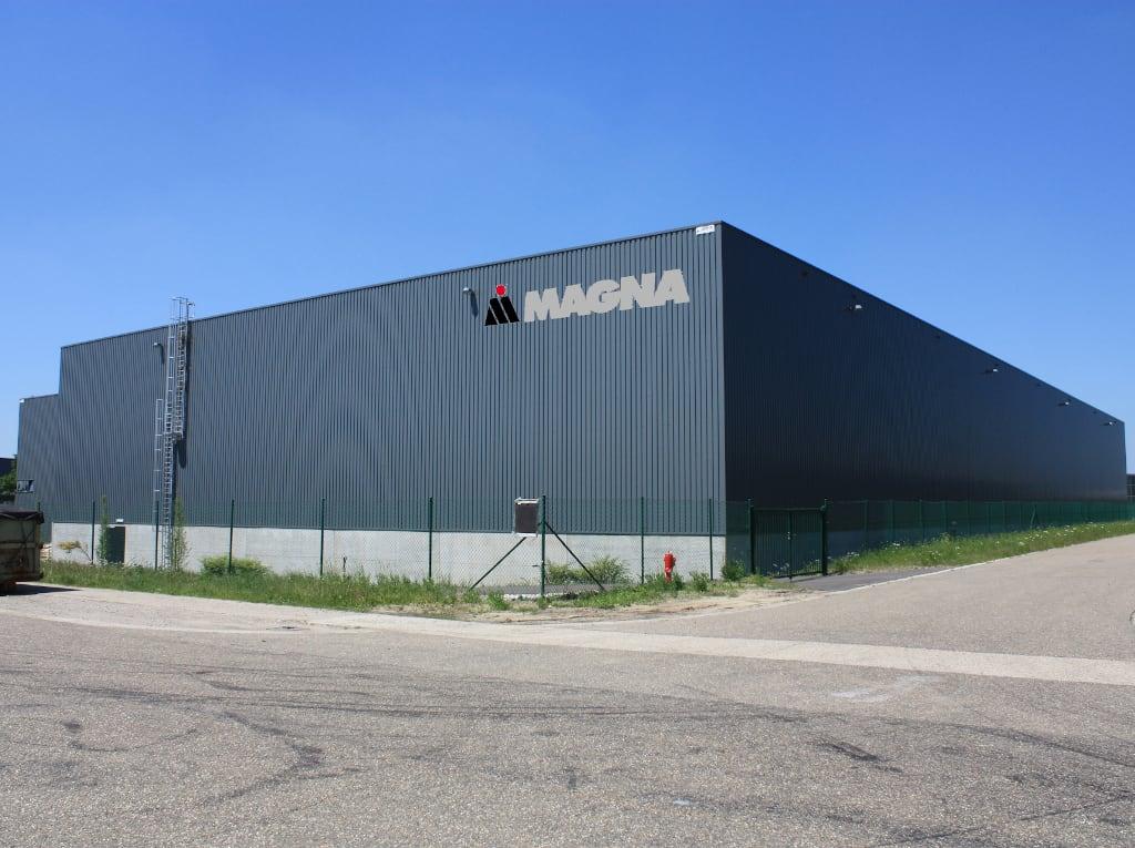 Magna Hallenheizungen