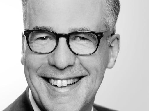 Martin Thesing, Geschäftsführer, ALDI Süd