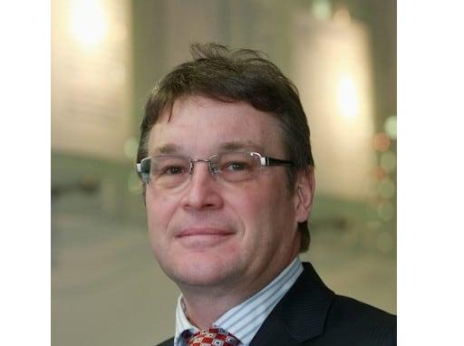 Reiner Martsfeld, Geschäftsführer, CORTECO GmbH