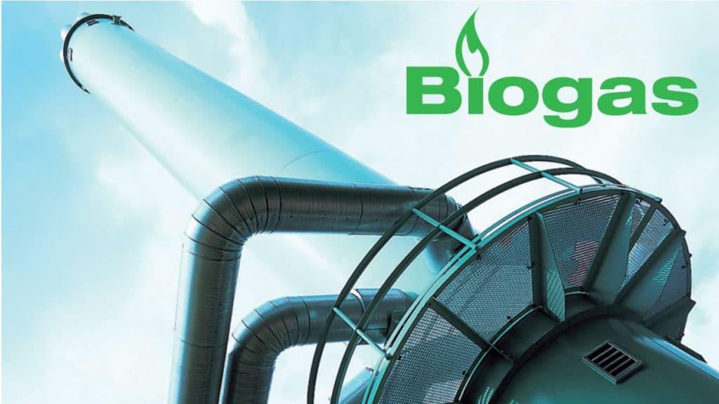 Entsorga Biogas