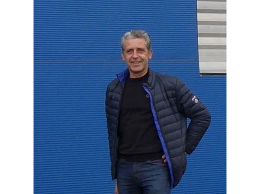 Ing. Witold Jablonski, Geschäftsführer, Firma Jablonski