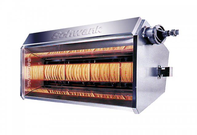 Produktbild Hellstrahler supraSchwank der Firma Schwank.