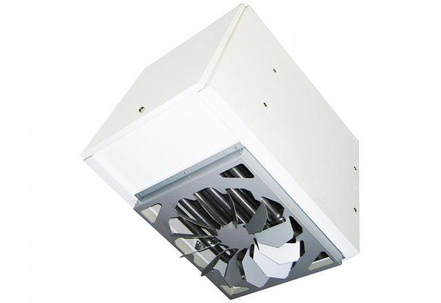 Produktbild Warmlufterzeuger ARM-V der Firma Schwank.