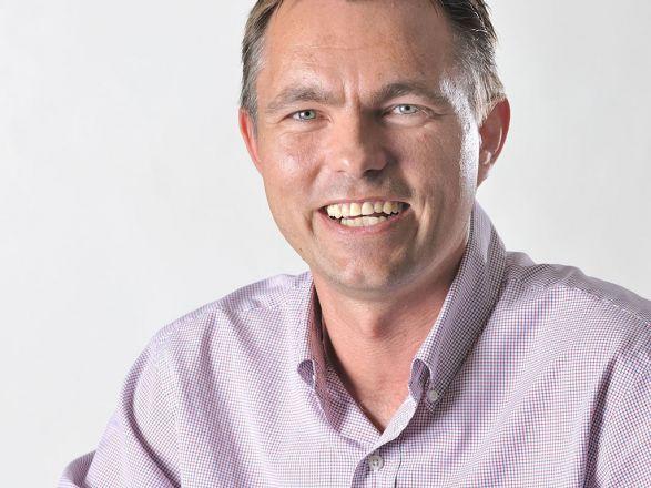 Dirk Rolshoven